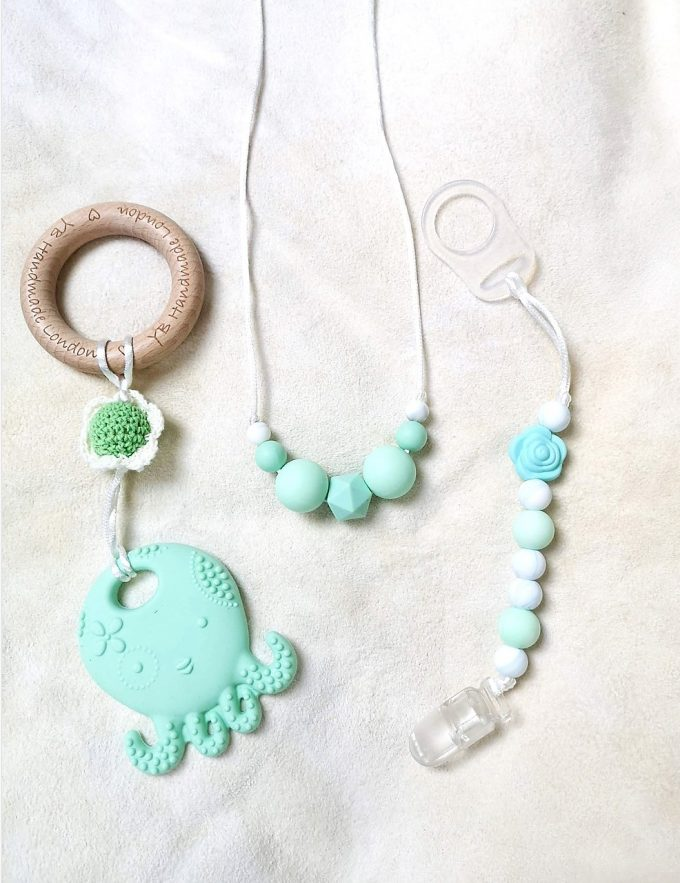 gift set - colour of water