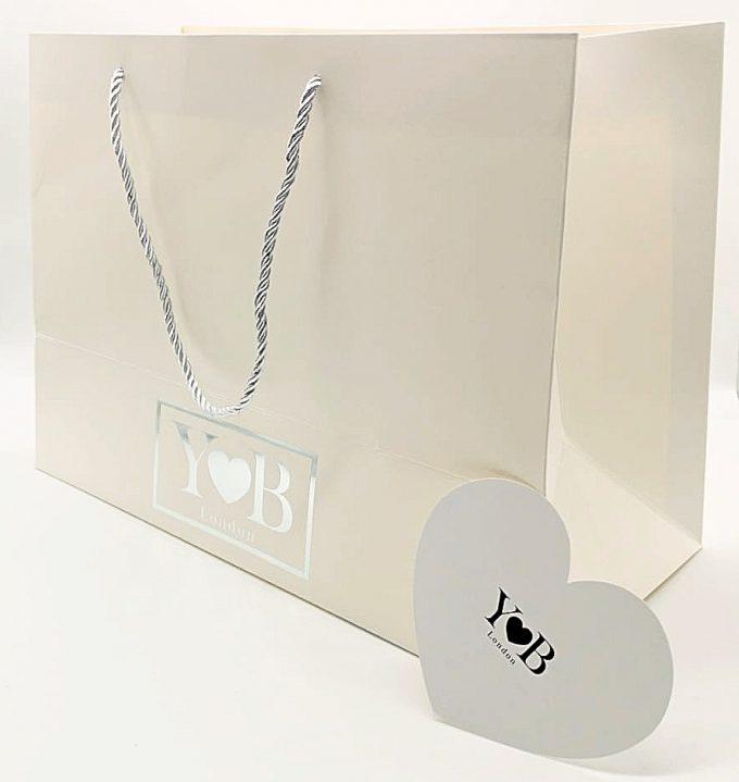 yb present bag gift bag