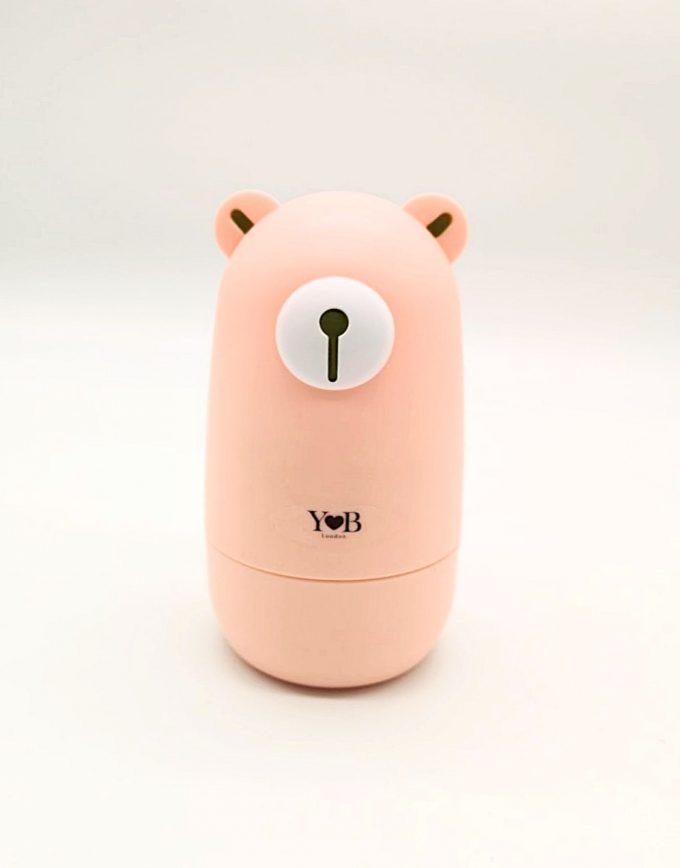 baby nail kit set bear
