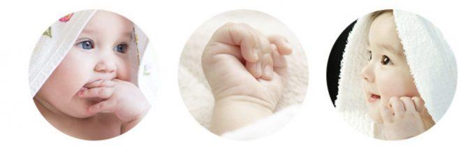 baby nail