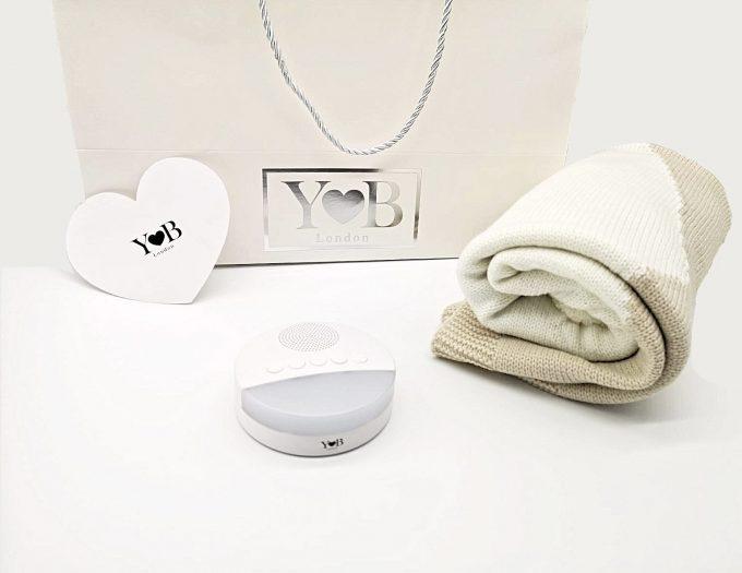 baby sleep aid gift set