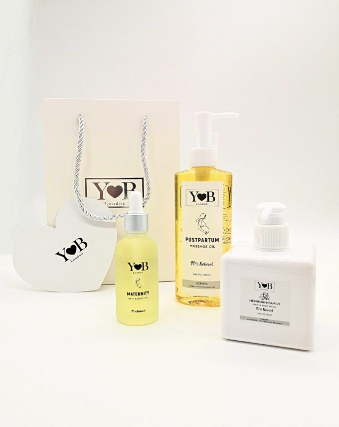 skincare gift set for mum
