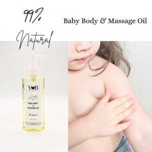 baby oil 2