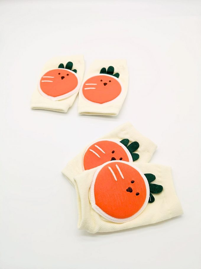 knee pads 2 carrot