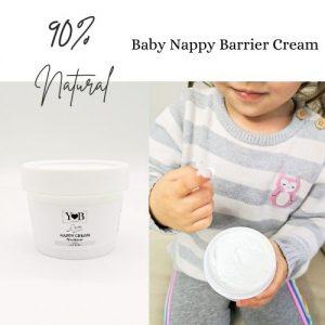 yb nappy cream